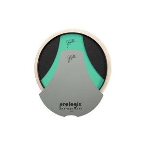 "PROLOGIX - OSTIPAD - OSTINATO JOHNNY RABB 12"" PRACTICE PAD"