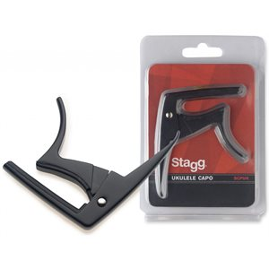 STAGG - SCPUK-BK