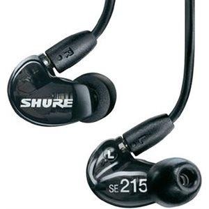 SHURE - SE215-K