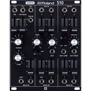 ROLAND - SYS-510 - MODULAR SYNTHESIZER