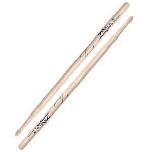 ZILDJIAN - Hickory Series - 5B DRUMSTICKS - wood tip